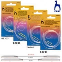 RF 58303 CABLE DE 60 CM
