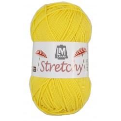 STRETCHY 03 AMARILLO