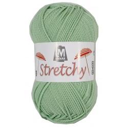 STRETCHY 04 VERDE AGUA