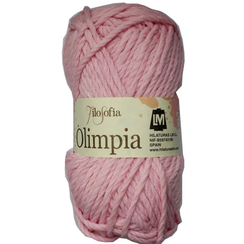 OLIMPIA 1011 ROSE CLAIRE