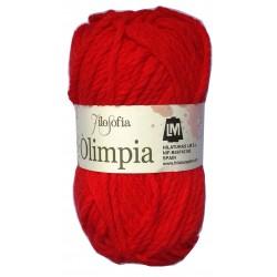 OLIMPIA 1138 RED