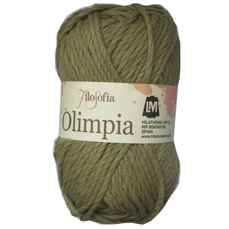 OLIMPIA 1144 VERDE