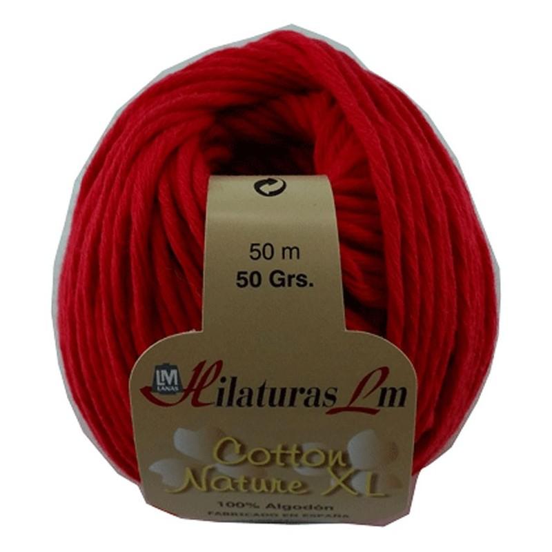 XL NATURE OVILLO 4104 RED