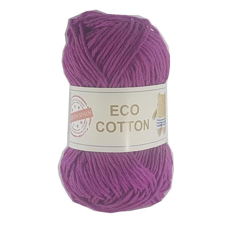 ECO COTTON 540