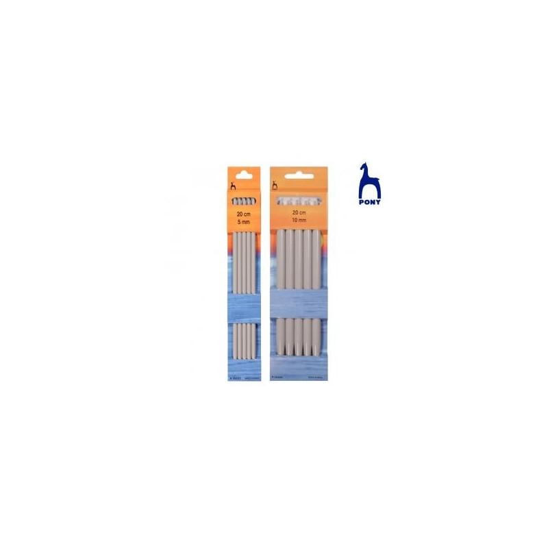 AIGUILLES DES CHAUSSETTES RF.36620- 4 MM