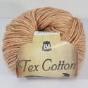 TEX COTTON 100 BEIG