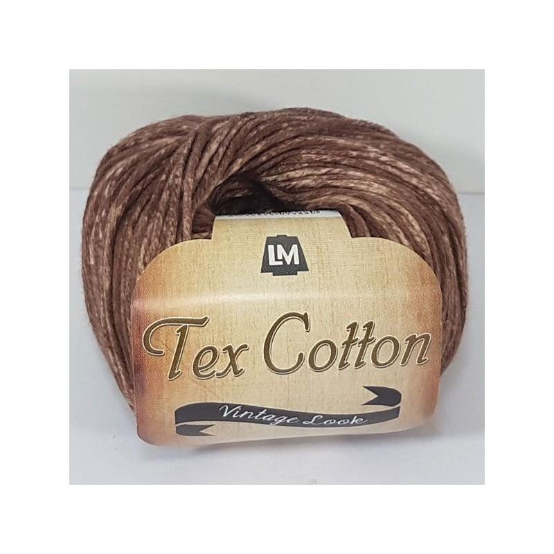 TEX COTTON 130 MARRÓN