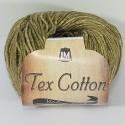 TEX COTTON 150 VERDE