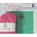 COTONE RECICLADO 307 ROSA